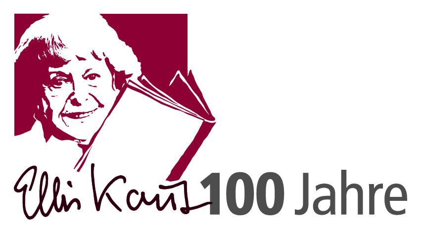 100 Jahre Ellis Kaut