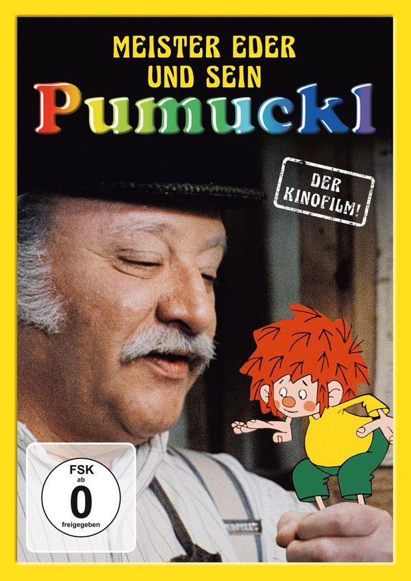 Spielfilm DVD